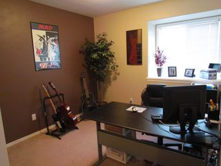 Photo 11: 34744 6TH AVE in ABBOTSFORD: Poplar Condo for rent (Abbotsford)