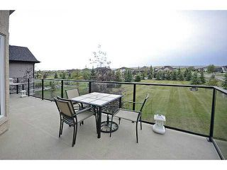 Photo 14: 70 LYNX MEADOWS Drive NW in CALGARY: Lynx Ridge Calgary Residential Detached Single Family for sale (Calgary)  : MLS®# C3587117