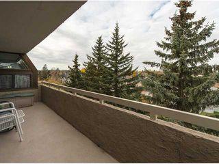 Photo 10: 502 511 56 Avenue SW in CALGARY: Windsor Park Condo for sale (Calgary)  : MLS®# C3590341