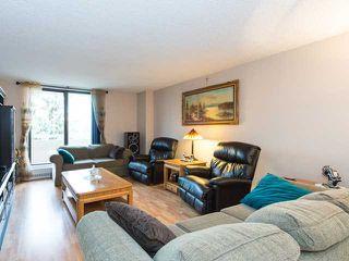 Photo 3: 502 511 56 Avenue SW in CALGARY: Windsor Park Condo for sale (Calgary)  : MLS®# C3590341