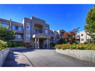 Photo 8: 109 2109 ROWLAND Street in Port Coquitlam: Central Pt Coquitlam Condo for sale : MLS®# V970962