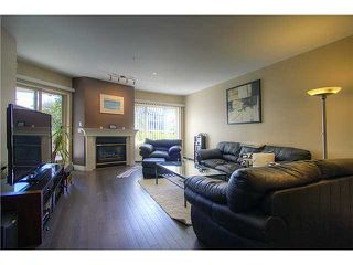 Photo 4: 109 2109 ROWLAND Street in Port Coquitlam: Central Pt Coquitlam Condo for sale : MLS®# V970962