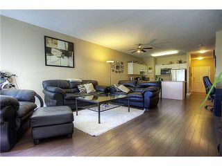 Photo 7: 109 2109 ROWLAND Street in Port Coquitlam: Central Pt Coquitlam Condo for sale : MLS®# V970962