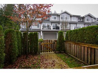"""Photo 4: 109 20449 66TH Avenue in Langley: Willoughby Heights Townhouse for sale in """"NATURE'S LANDING"""" : MLS®# F1325755"""