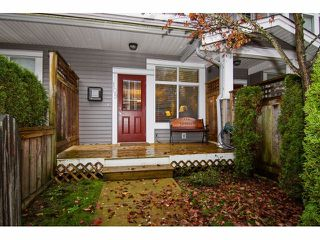 """Photo 5: 109 20449 66TH Avenue in Langley: Willoughby Heights Townhouse for sale in """"NATURE'S LANDING"""" : MLS®# F1325755"""