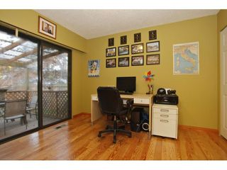 Photo 16: 925 MAYWOOD AV in Port Coquitlam: Lincoln Park PQ House for sale : MLS®# V1036749