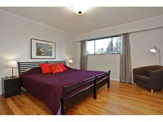 Photo 8: 925 MAYWOOD AV in Port Coquitlam: Lincoln Park PQ House for sale : MLS®# V1036749