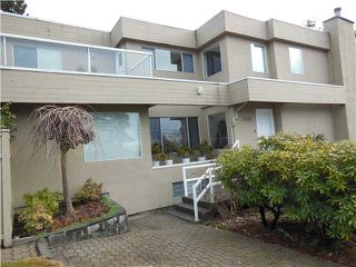 "Photo 1: 3410 ST GEORGES Avenue in North Vancouver: Upper Lonsdale House for sale in ""Upper Lonsdale"" : MLS®# V1042400"