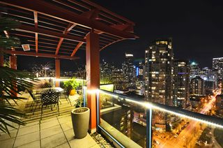 "Photo 1: 1504 1238 SEYMOUR Street in Vancouver: Downtown VW Condo for sale in ""SPACE"" (Vancouver West)  : MLS®# V1045330"