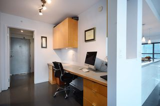 "Photo 5: 1504 1238 SEYMOUR Street in Vancouver: Downtown VW Condo for sale in ""SPACE"" (Vancouver West)  : MLS®# V1045330"