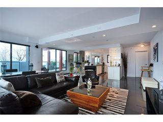 "Photo 23: 1504 1238 SEYMOUR Street in Vancouver: Downtown VW Condo for sale in ""SPACE"" (Vancouver West)  : MLS®# V1045330"