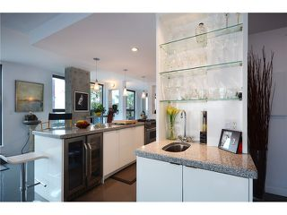 "Photo 25: 1504 1238 SEYMOUR Street in Vancouver: Downtown VW Condo for sale in ""SPACE"" (Vancouver West)  : MLS®# V1045330"