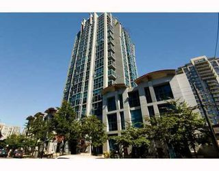 "Photo 21: 1504 1238 SEYMOUR Street in Vancouver: Downtown VW Condo for sale in ""SPACE"" (Vancouver West)  : MLS®# V1045330"