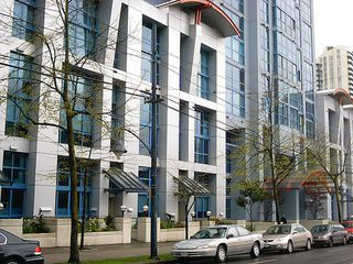 "Photo 20: 1504 1238 SEYMOUR Street in Vancouver: Downtown VW Condo for sale in ""SPACE"" (Vancouver West)  : MLS®# V1045330"
