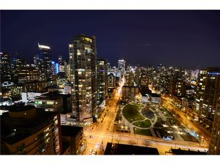"Photo 30: 1504 1238 SEYMOUR Street in Vancouver: Downtown VW Condo for sale in ""SPACE"" (Vancouver West)  : MLS®# V1045330"