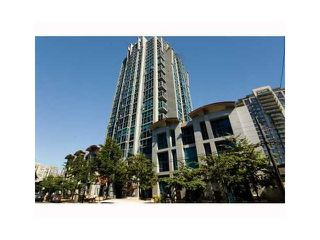 "Photo 41: 1504 1238 SEYMOUR Street in Vancouver: Downtown VW Condo for sale in ""SPACE"" (Vancouver West)  : MLS®# V1045330"