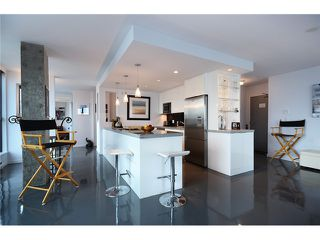 "Photo 24: 1504 1238 SEYMOUR Street in Vancouver: Downtown VW Condo for sale in ""SPACE"" (Vancouver West)  : MLS®# V1045330"