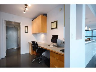 "Photo 26: 1504 1238 SEYMOUR Street in Vancouver: Downtown VW Condo for sale in ""SPACE"" (Vancouver West)  : MLS®# V1045330"