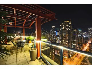 "Photo 22: 1504 1238 SEYMOUR Street in Vancouver: Downtown VW Condo for sale in ""SPACE"" (Vancouver West)  : MLS®# V1045330"