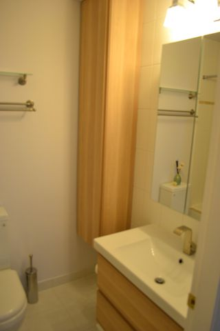 """Photo 20: 105 1333 W 7TH Avenue in Vancouver: Fairview VW Condo for sale in """"WINGATE ENCORE"""" (Vancouver West)  : MLS®# V1047981"""