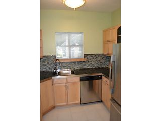 """Photo 6: 105 1333 W 7TH Avenue in Vancouver: Fairview VW Condo for sale in """"WINGATE ENCORE"""" (Vancouver West)  : MLS®# V1047981"""