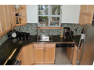 """Photo 5: 105 1333 W 7TH Avenue in Vancouver: Fairview VW Condo for sale in """"WINGATE ENCORE"""" (Vancouver West)  : MLS®# V1047981"""