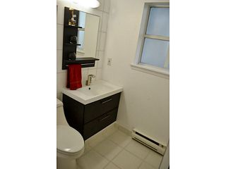 """Photo 15: 105 1333 W 7TH Avenue in Vancouver: Fairview VW Condo for sale in """"WINGATE ENCORE"""" (Vancouver West)  : MLS®# V1047981"""