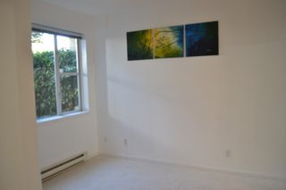 """Photo 21: 105 1333 W 7TH Avenue in Vancouver: Fairview VW Condo for sale in """"WINGATE ENCORE"""" (Vancouver West)  : MLS®# V1047981"""
