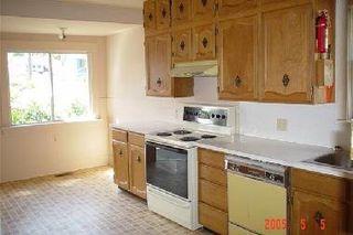 Photo 5: 3828 W 22ND AV in Dunbar: Home for sale : MLS®# V537093