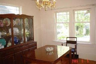 Photo 3: 3828 W 22ND AV in Dunbar: Home for sale : MLS®# V537093