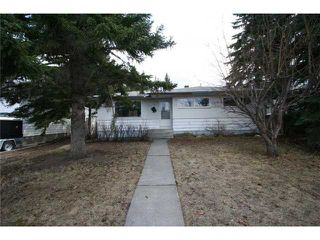 Photo 2: 7 WESTMINSTER Place SW in CALGARY: Westgate Residential Detached Single Family for sale (Calgary)  : MLS®# C3614533