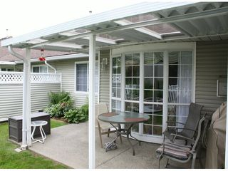 "Photo 13: 38 2081 WINFIELD Drive in Abbotsford: Abbotsford East Townhouse for sale in ""Ascot Hills"" : MLS®# F1413528"