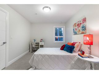 """Photo 11: 39 E 13TH Avenue in Vancouver: Mount Pleasant VE Townhouse for sale in """"Main St Area"""" (Vancouver East)  : MLS®# V1071218"""