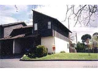 Main Photo: 1106 Kiwi Road in VICTORIA: La Langford Lake Townhouse for sale (Langford)  : MLS®# 107762