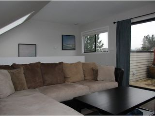 Photo 14: 1760 WATERLOO Street in Vancouver: Kitsilano House 1/2 Duplex for sale (Vancouver West)  : MLS®# V1103743