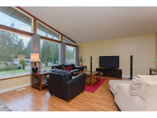 Photo 3: 4288 199A Street in Langley: Brookswood Langley House for sale : MLS®# F1435581