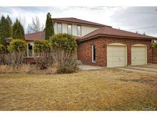 Photo 20: 68025 Deacon Road in WINNIPEG: Anola / Dugald / Hazelridge / Oakbank / Vivian Residential for sale (Winnipeg area)  : MLS®# 1506931