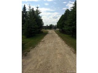 Photo 16: 68025 Deacon Road in WINNIPEG: Anola / Dugald / Hazelridge / Oakbank / Vivian Residential for sale (Winnipeg area)  : MLS®# 1506931