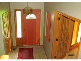 Photo 3: 68025 Deacon Road in WINNIPEG: Anola / Dugald / Hazelridge / Oakbank / Vivian Residential for sale (Winnipeg area)  : MLS®# 1506931