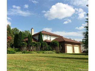 Photo 1: 68025 Deacon Road in WINNIPEG: Anola / Dugald / Hazelridge / Oakbank / Vivian Residential for sale (Winnipeg area)  : MLS®# 1506931