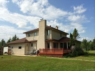 Photo 13: 68025 Deacon Road in WINNIPEG: Anola / Dugald / Hazelridge / Oakbank / Vivian Residential for sale (Winnipeg area)  : MLS®# 1506931
