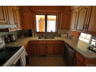 Photo 6: 68025 Deacon Road in WINNIPEG: Anola / Dugald / Hazelridge / Oakbank / Vivian Residential for sale (Winnipeg area)  : MLS®# 1506931