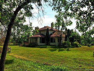 Photo 14: 68025 Deacon Road in WINNIPEG: Anola / Dugald / Hazelridge / Oakbank / Vivian Residential for sale (Winnipeg area)  : MLS®# 1506931