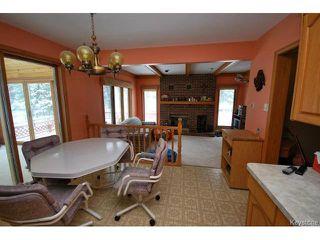 Photo 7: 68025 Deacon Road in WINNIPEG: Anola / Dugald / Hazelridge / Oakbank / Vivian Residential for sale (Winnipeg area)  : MLS®# 1506931