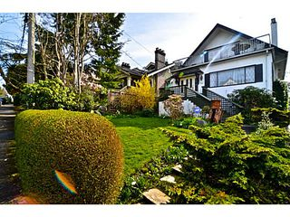 Photo 3: 2622 W 1ST Avenue in Vancouver: Kitsilano House for sale (Vancouver West)  : MLS®# V1113966