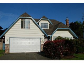 Photo 1: 1877 141A Street in Surrey: Sunnyside Park Surrey House for sale (South Surrey White Rock)  : MLS®# F1438967