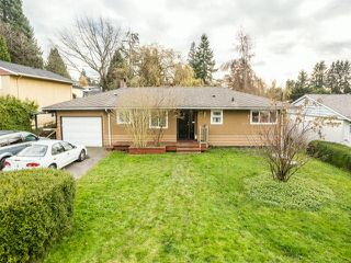 Photo 1: 11510 95A Avenue in Delta: Annieville House for sale (N. Delta)  : MLS®# F1439148