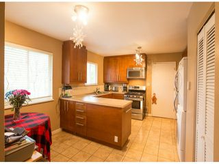 Photo 4: 11510 95A Avenue in Delta: Annieville House for sale (N. Delta)  : MLS®# F1439148