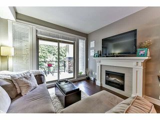 "Photo 3: 210 15185 36 Avenue in Surrey: Morgan Creek Condo for sale in ""EDGEWATER"" (South Surrey White Rock)  : MLS®# F1439484"