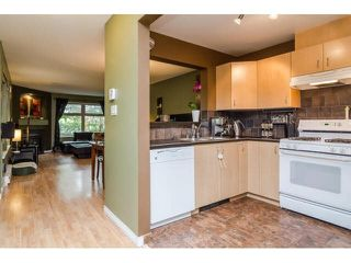 "Photo 10: 111 15210 GUILDFORD Drive in Surrey: Guildford Condo for sale in ""Boulevard Club"" (North Surrey)  : MLS®# F1440623"